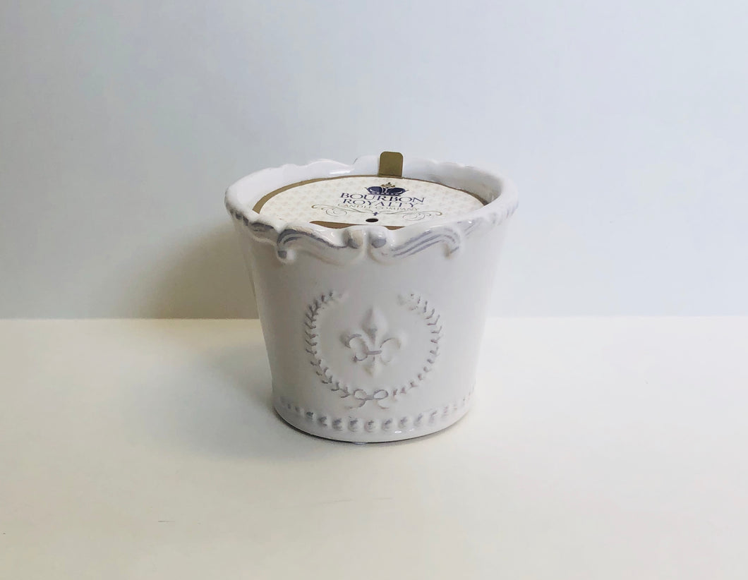 Bourbon Royalty - Medium Candle