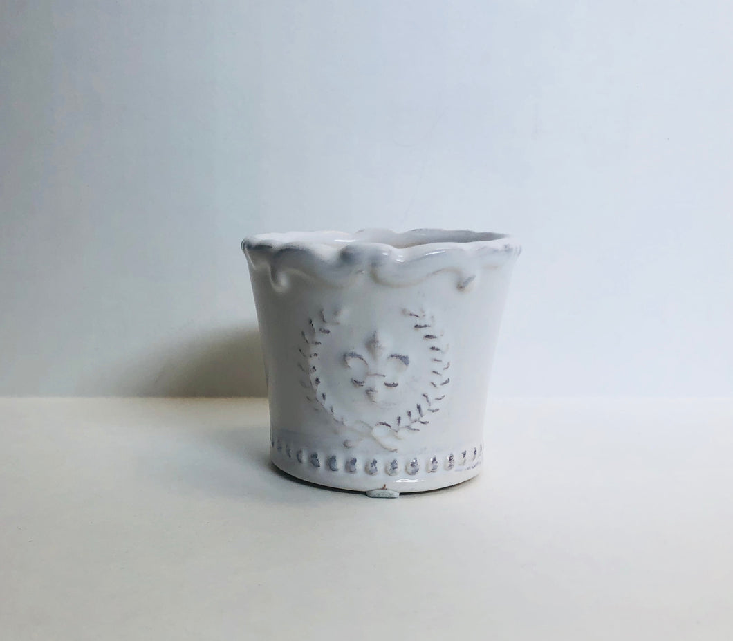 Bourbon Royalty - Small Candle