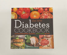 Load image into Gallery viewer, Diabetes CookBook