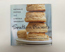 Load image into Gallery viewer, Southern Biscuits CookBook