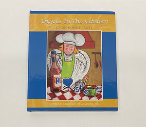 Angels in the Kitchen CookBook