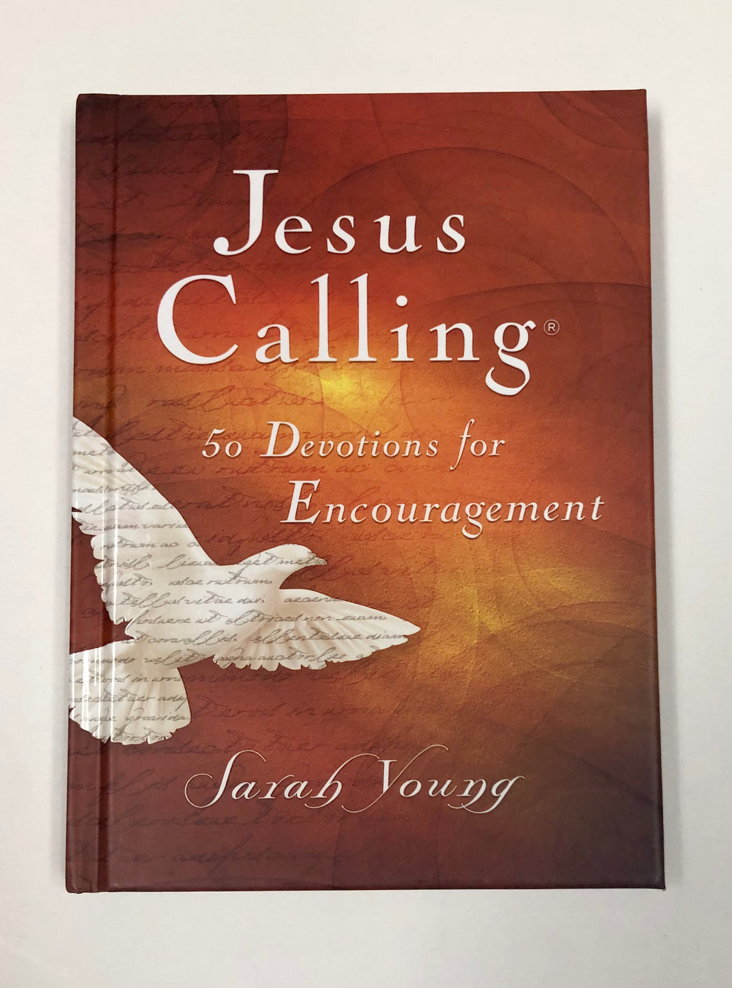 Jesus Calling - 50 Devotions for Encouragement
