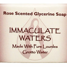 Load image into Gallery viewer, Immaculate Waters Soaps