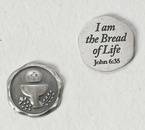 FIRST COMMUNION TOKEN