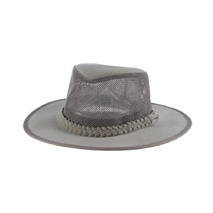 Men's Soaker Hat - Grey