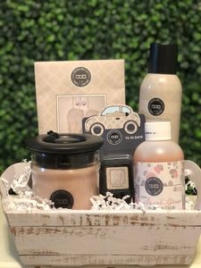 Sweet Grace Bundle with Wash