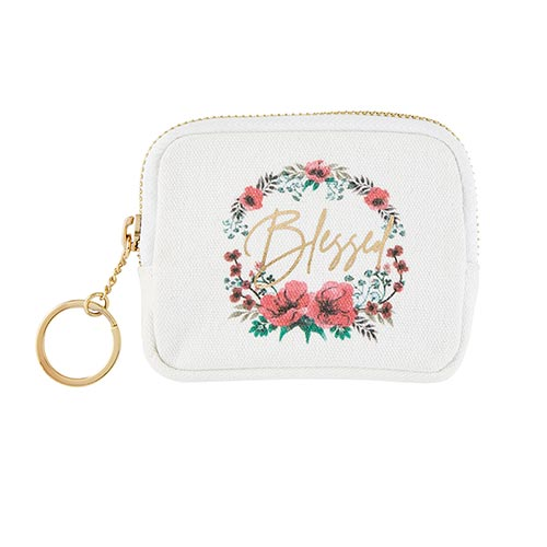 Rosary Case Keychain