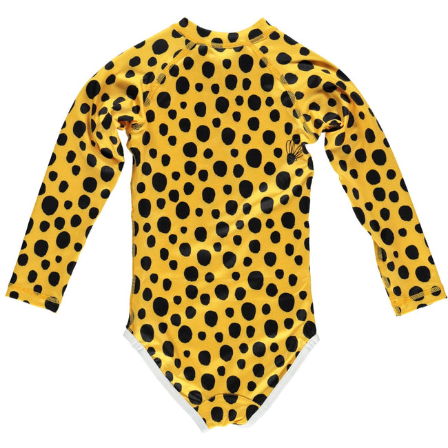 Kid Swimsuit - Boxfish