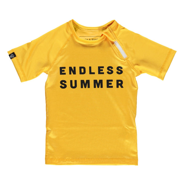 Kid Swim Tee - Endless summer