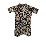 Baby Swimsuit - Leopard Shark