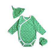 Green Star - 3 pcs Set