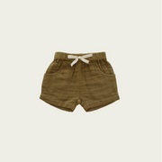 Lily Short - Gold