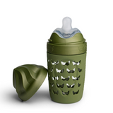 Eco Baby Bottle - Forest Green