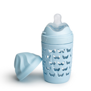 Eco Baby Bottle - Blue