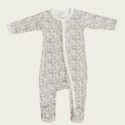 Sleepsuit - Summer Floral