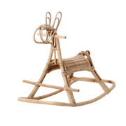 Rocking Chair - Horse