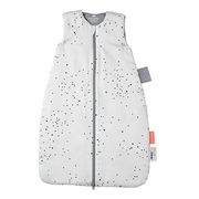 Sleeping Bag - Dreamy Dots White - TOG 2.5