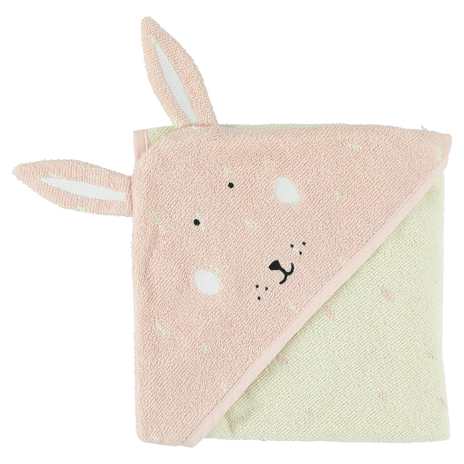 Hooded Towel - Rabbit