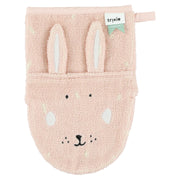 Washcloth - Rabbit