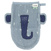 Washcloth - Elephant