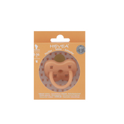 Plant-based Pacifier - Cantaloupe