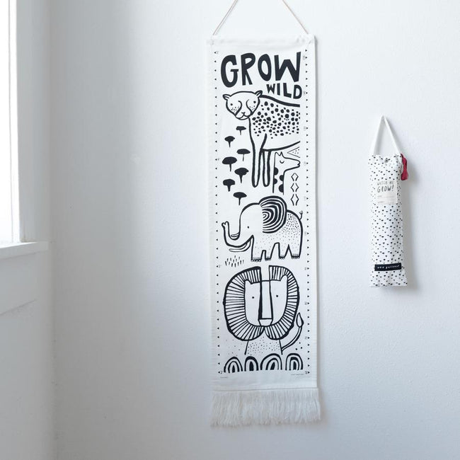 Growth Chart - Safari