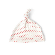 Baby Knot Hat - Little Kisses