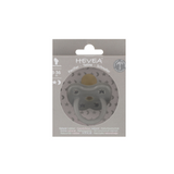 Plant-based Pacifier - Grey