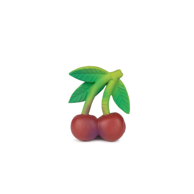 Teether - Cherry