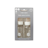Baby Glass Bottle Pack of 2
