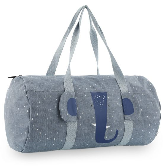 Kids Roll Bag - Elephant