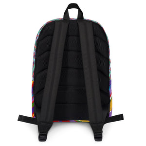 "Thinkerers ""Enjoy"" Backpack"