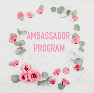 Ambassador Program Management