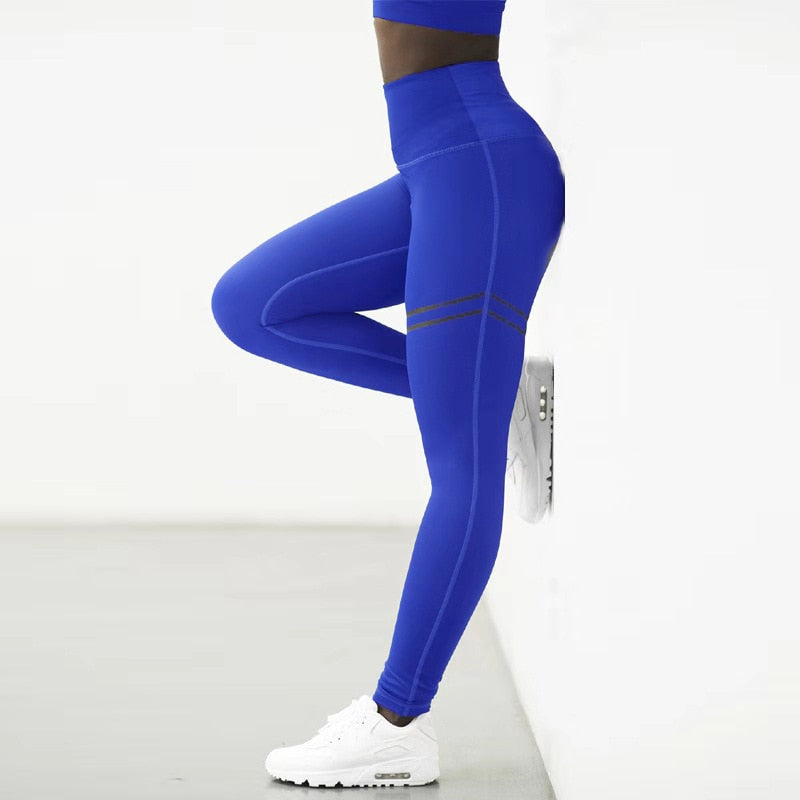 2020 Fashion Push Up Leggings Women Workout  Slim Leggings