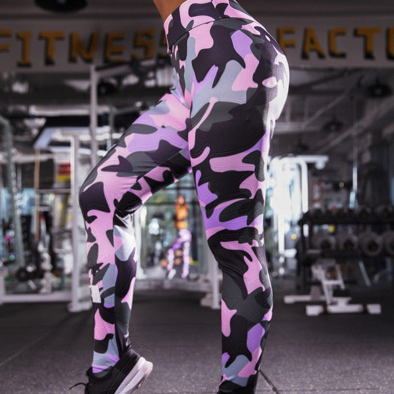 Sports slimfit Legging