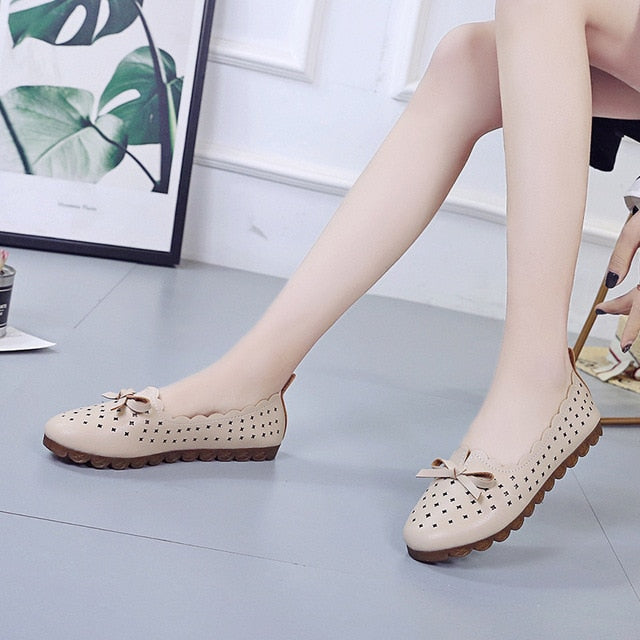 Woman Flats Shoes