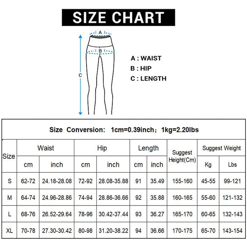Women Workout polyester Leggings