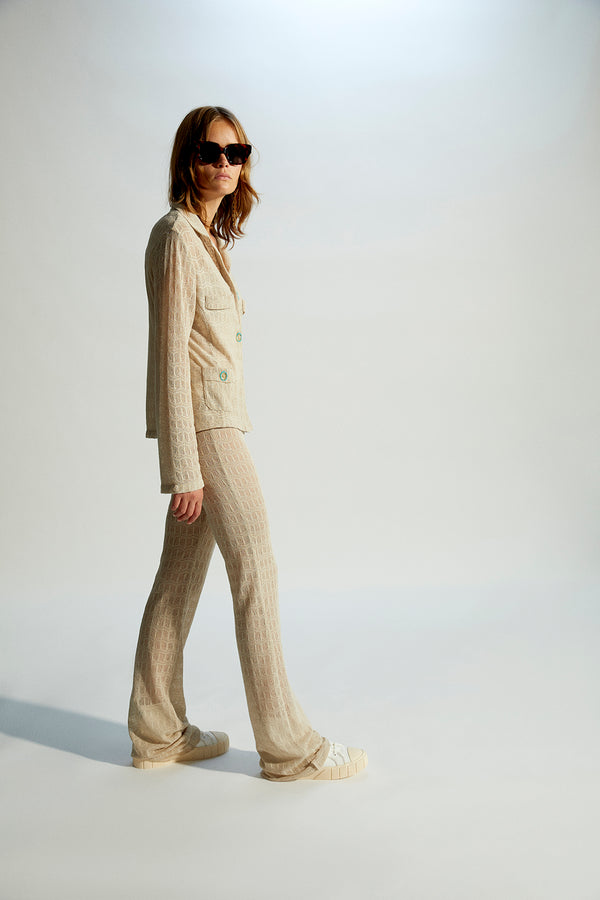 MULT - Knitted pants