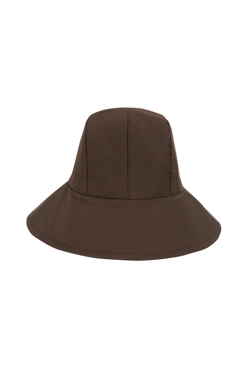SUNI - Shell bucket hat