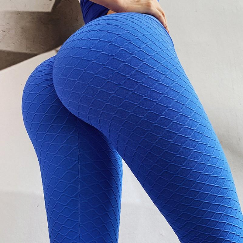 Women Legging High Waist  Fitness Leggings - Shop Women's T-shirts, blouses, Leggings & Trousers online - Luwos