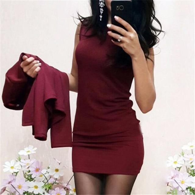 Luwos: Suits 2 Piece Set For Women Blazer Jacket & DressSuits 2 Piece Set For Women Blazer Jacket & Dress - Shop Women's T-shirts, blouses, Leggings & Trousers online - Luwos