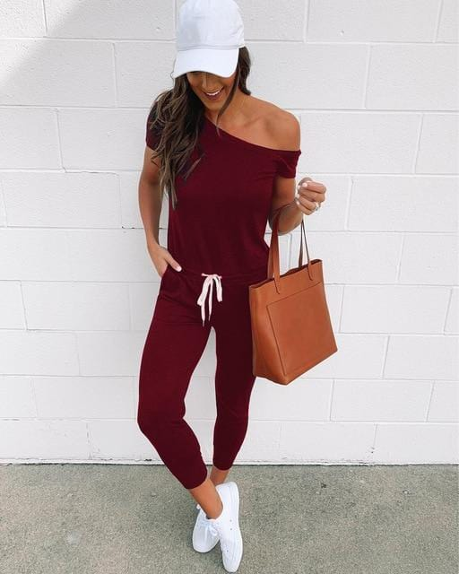 Sport pants  track suits - Shop Women's T-shirts, blouses, Leggings & Trousers online - Luwos