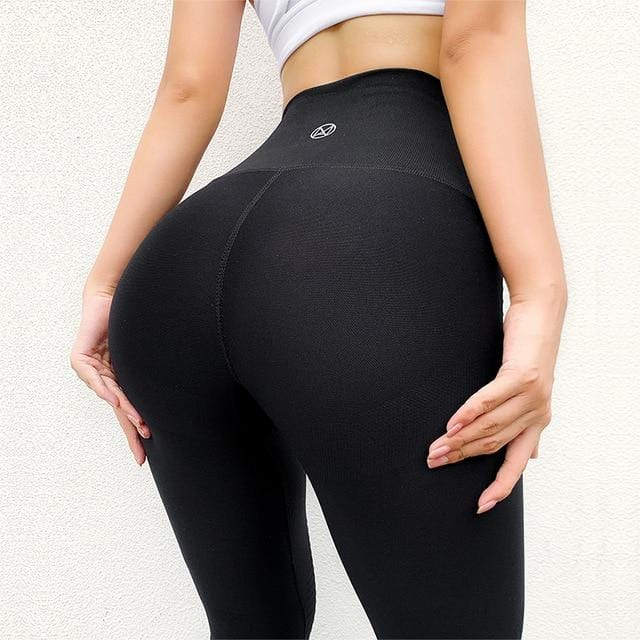 Luwos:  Gym Yoga Pants Women Leg - Shop Women's T-shirts, blouses, Leggings & Trousers online - Luwos