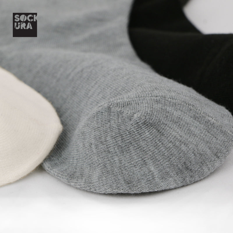 Soft, Breathable & Sustainable Sock