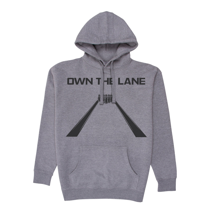 Own The Lane Hood