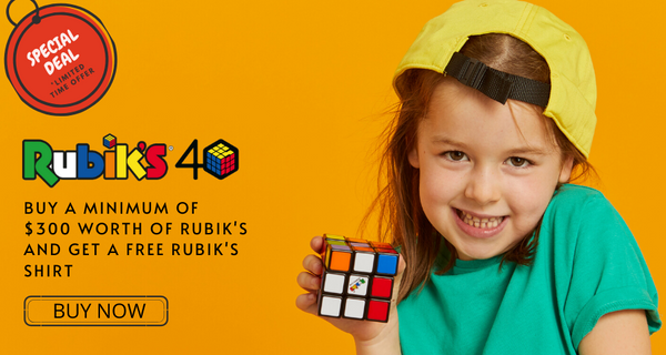 buy 3x3 Rubiks cube