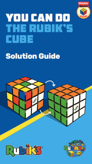 how to so solve a rubik's cube 3x3