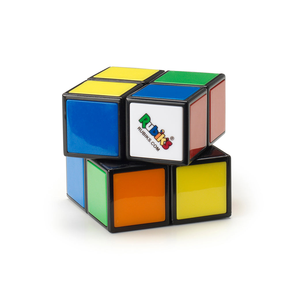 Rubik's Mini unsolved