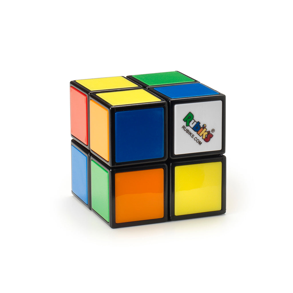 easy play rubik's mini