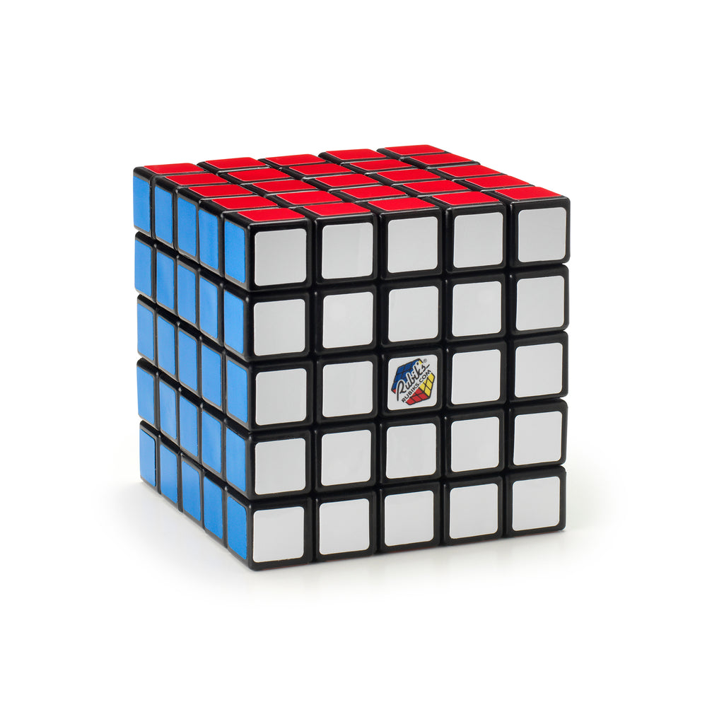Solved Rubik's 5x5 or Rubik's Professor